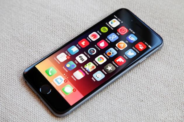 Da co ban jailbreak iOS 8.1 den 8.3 cho iPhone, iPad hinh anh