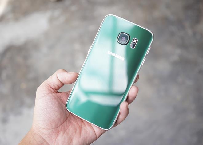 5 smartphone co thiet ke dep nhat nua dau 2015 hinh anh