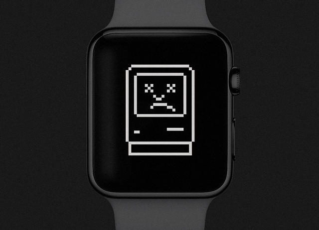 Apple Watch that bai vi qua xau? hinh anh