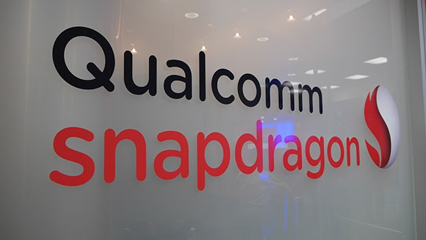 Chip Snapdragon 820 cua Qualcommm van gap van de ve nhiet do hinh anh