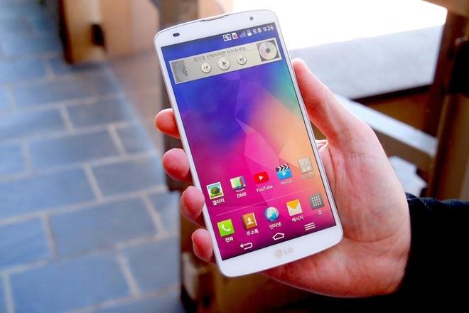 5 smartphone cau hinh manh ra mat cuoi 2015 hinh anh 4