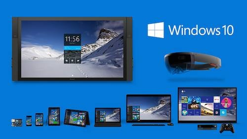 Windows 10 den tay nguoi dung hinh anh