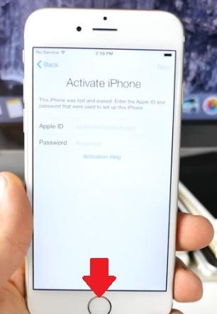 Mo mot vai tinh nang tren iPhone 6, 6 Plus bi khoa iCloud hinh anh 1
