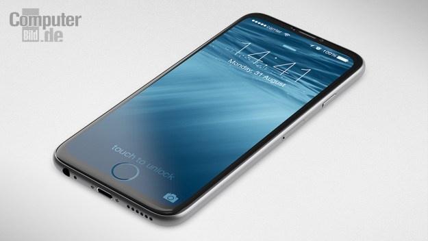 iPhone 7 se co bo nho sieu toc hinh anh