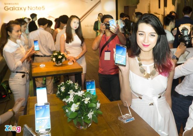 Galaxy Note 5 ban o VN tu 29/8, gia 17,9 trieu dong hinh anh 5