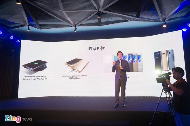 Galaxy Note 5 ban o VN tu 29/8, gia 17,9 trieu dong hinh anh 3