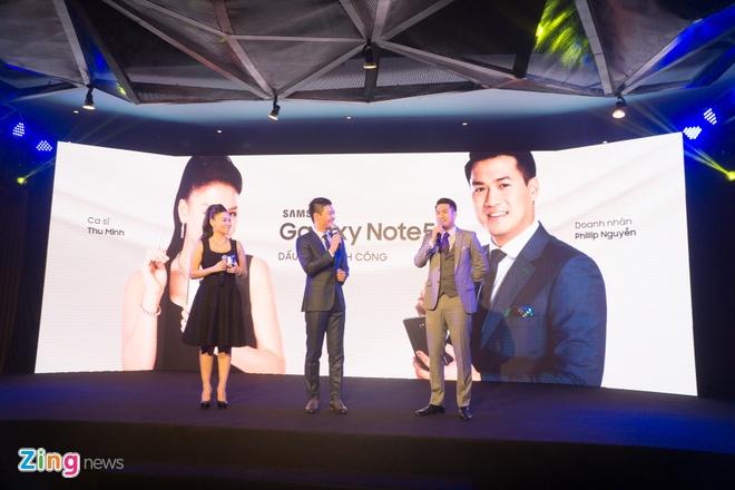 Galaxy Note 5 ban o VN tu 29/8, gia 17,9 trieu dong hinh anh 4