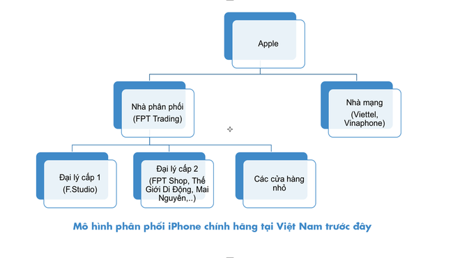 Apple quy hoach lai thi truong iPhone Viet Nam hinh anh 2
