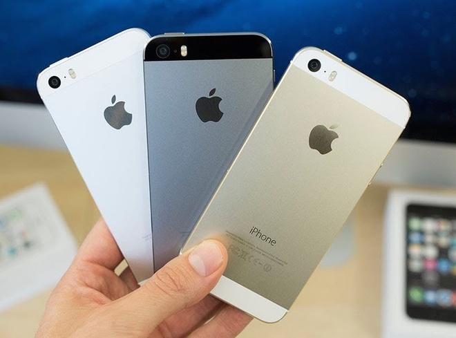 Cong nghe lam gia iPhone dang kinh ngac hinh anh
