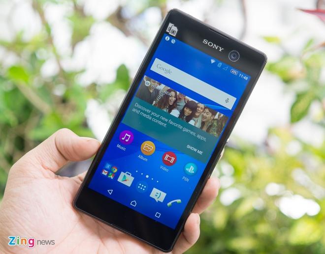 5 smartphone ban chay nhat mua Tet hinh anh 3