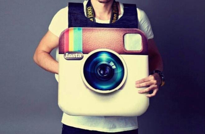 Instagram ngung ep nguoi dung dang anh vuong hinh anh