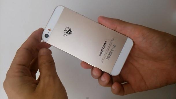 Nhung loai iPhone hang ngoai dang ban tai Viet Nam hinh anh 3