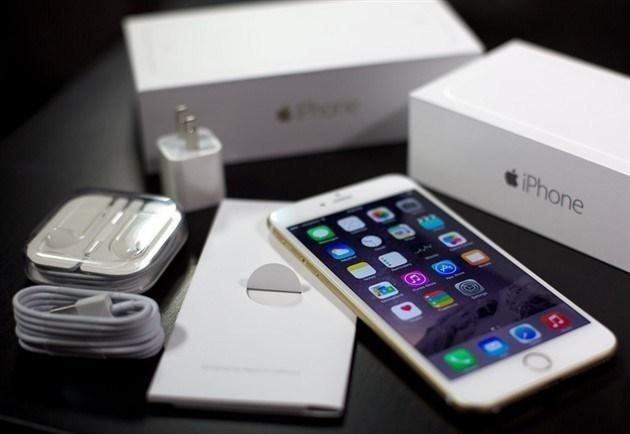Nhung loai iPhone hang ngoai dang ban tai Viet Nam hinh anh