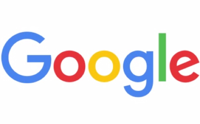 Google doi logo thiet ke phang hinh anh