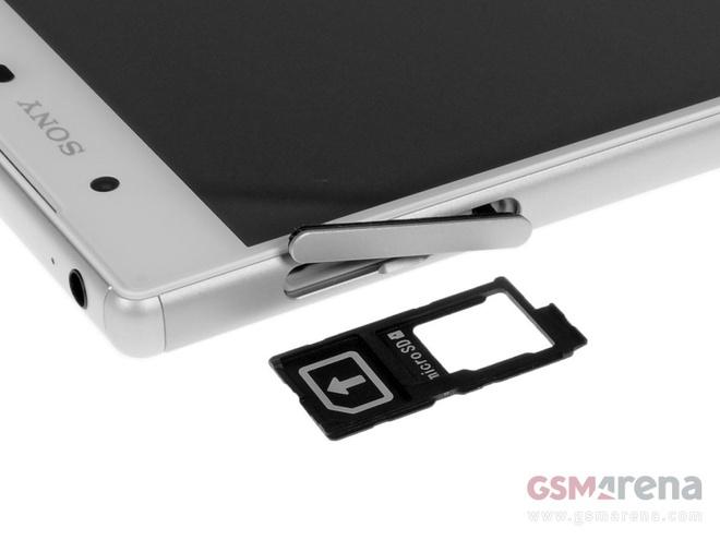 Anh thuc te Sony Xperia Z5 camera sieu toc, cau hinh manh hinh anh 5