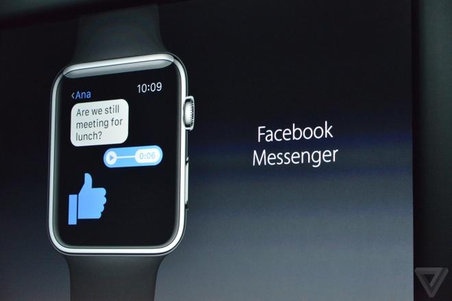 Apple Watch bo sung kha nang phan biet nhip tim thai nhi hinh anh