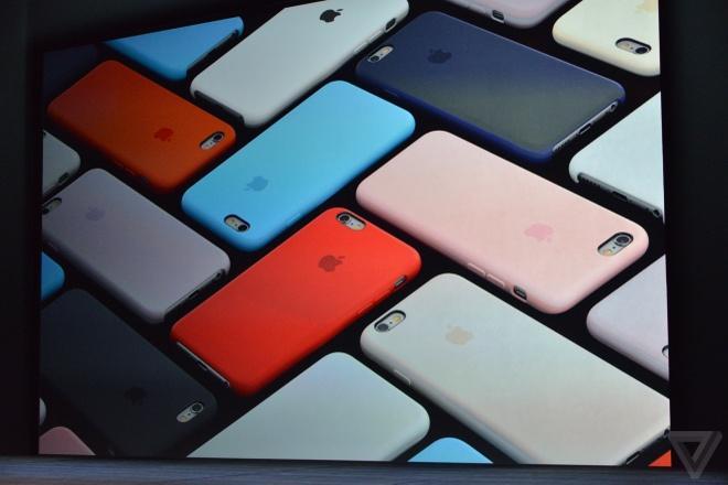 iPhone 6S, 6S Plus trinh lang: Camera 12 MP, them mau hong hinh anh 4