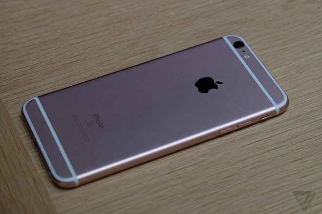 Anh thuc te iPhone 6S va 6S Plus vua ra mat hinh anh 5