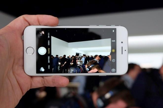 Co nen nang cap tu iPhone 6 len iPhone 6S? hinh anh 3