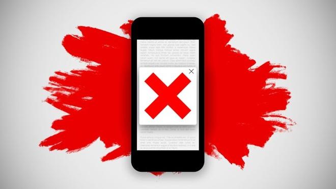 Apple, Google, Facebook dang giet chet the gioi web? hinh anh