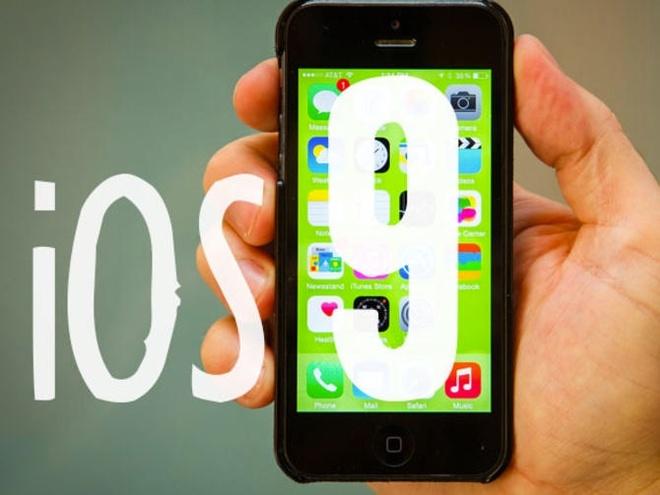 Nhan thuong 1 trieu USD neu hack duoc iOS 9 hinh anh