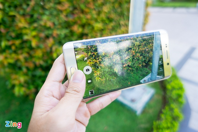 5 smartphone co camera tot nhat 2015 hinh anh 3