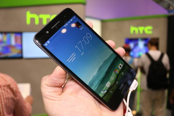 Loat smartphone dang chu y ban o VN thang 10 hinh anh 2