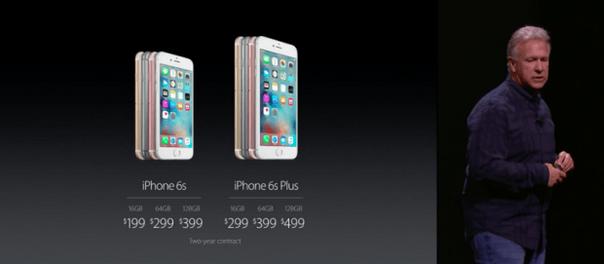 Chung ta deu bi nhung chieu tro marketing cua Apple du do hinh anh