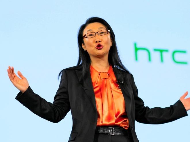 Dieu gi dang xay ra voi HTC? hinh anh