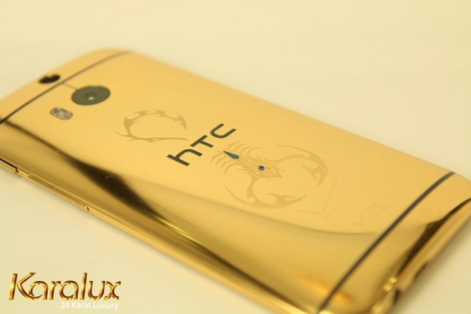 Dieu gi dang xay ra voi HTC? hinh anh 2
