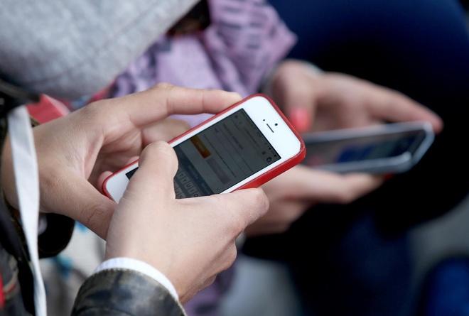 5 cach tranh bi theo doi len qua smartphone hinh anh