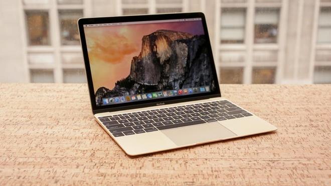 MacBook sap duoc trang bi Touch ID? hinh anh