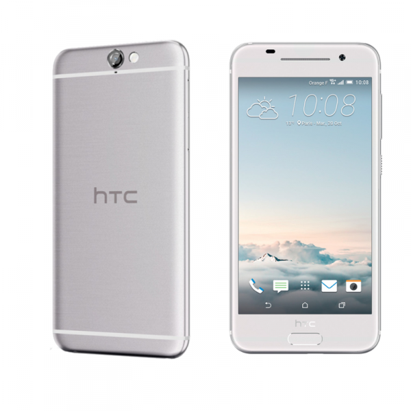 HTC: Hay doi iPhone lay One A9 hinh anh