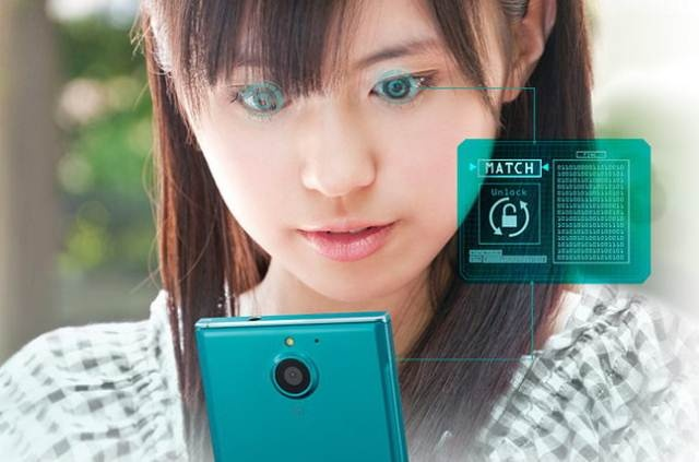 5 cong nghe an tuong tren smartphone 2015 hinh anh