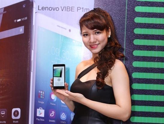 Lenovo ra 2 mau smartphone pin khoe, co cam bien van tay hinh anh