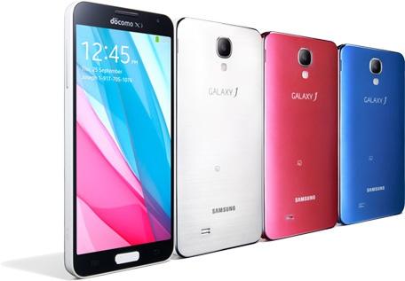 Samsung ban ngay cang nhieu smartphone gia re hinh anh 1
