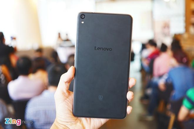 Hai smartphone man hinh lon cua Lenovo gia tu 3,9 trieu o VN hinh anh 4