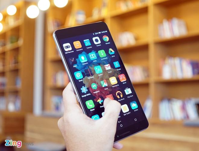Hai smartphone man hinh lon cua Lenovo gia tu 3,9 trieu o VN hinh anh 5