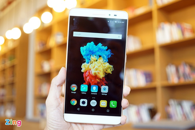 Hai smartphone man hinh lon cua Lenovo gia tu 3,9 trieu o VN hinh anh 6