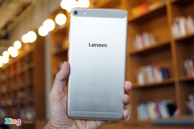 Hai smartphone man hinh lon cua Lenovo gia tu 3,9 trieu o VN hinh anh 7