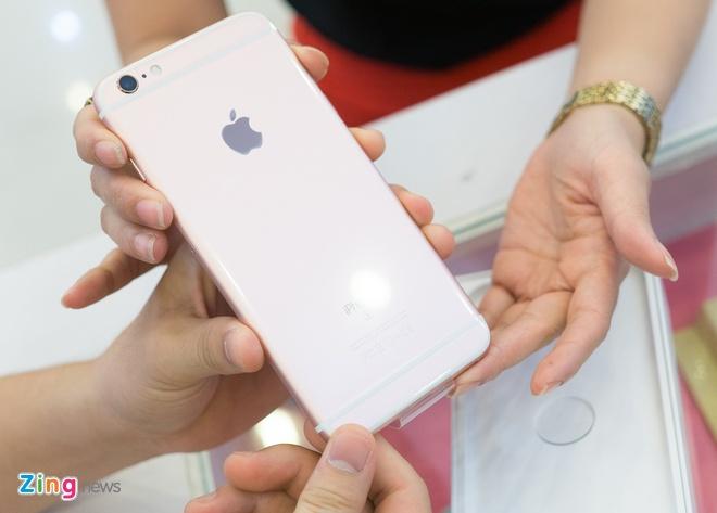 Mo hop iPhone 6S va 6S Plus phien ban Viet Nam hinh anh 7