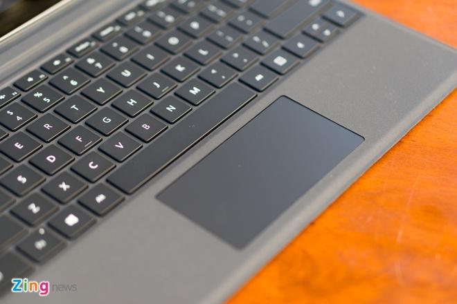Mo hop Surface Pro 4 gia gan 30 trieu vua ve Viet Nam hinh anh 14