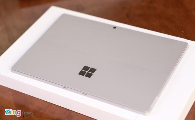 Mo hop Surface Pro 4 gia gan 30 trieu vua ve Viet Nam hinh anh 6