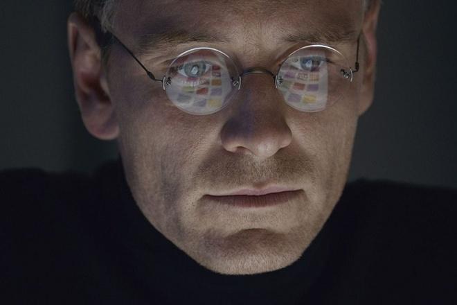 Phim ve Steve Jobs lap ky luc... dang buon hinh anh
