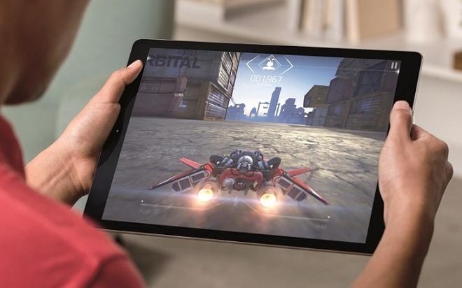 Vi sao Apple chon ngay 11/11 de ra mat iPad Pro? hinh anh