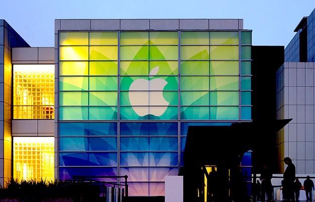 Apple mua 6 cong ty bi mat hinh anh