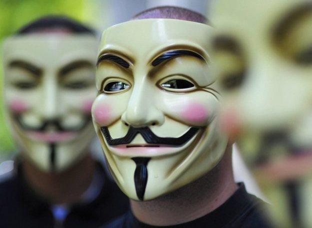 Hacker Viet Nam co thuc su tan cong duoc Anonymous? hinh anh