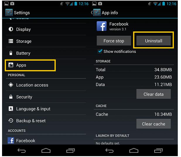 5 cach don gian de hoi sinh cho thiet bi Android cu hinh anh 2