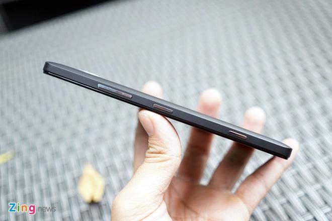 Can canh Microsoft Lumia 950 vua co mat tai Sai Gon hinh anh 3