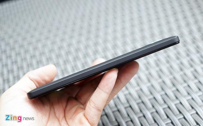 Can canh Microsoft Lumia 950 vua co mat tai Sai Gon hinh anh 4